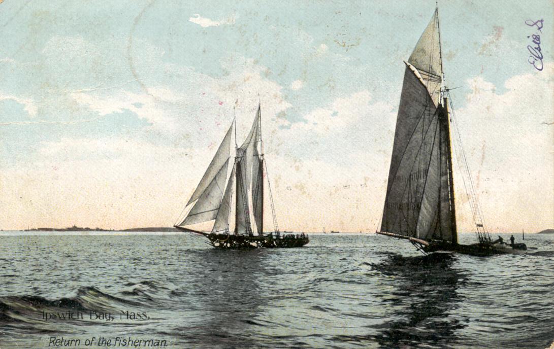 Ipswich Bay